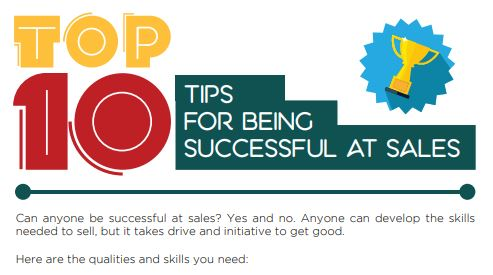 Sales tips (preview)