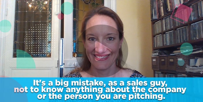 Do's and Dont's of Software Sales (video preview)