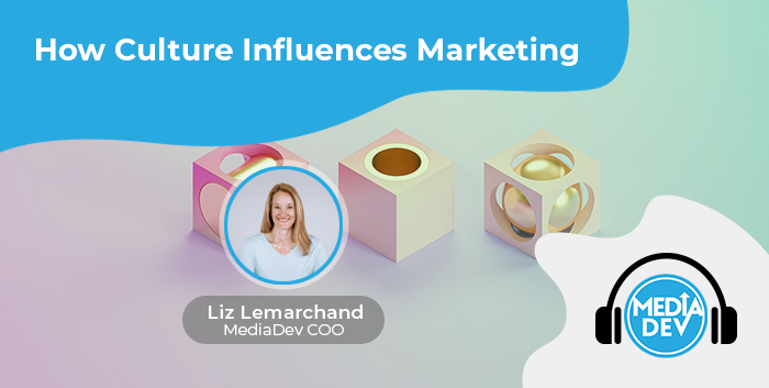 how culture influences marketing