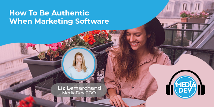 authentic marketing software