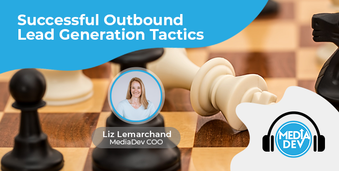 Outbound lead generation tactics